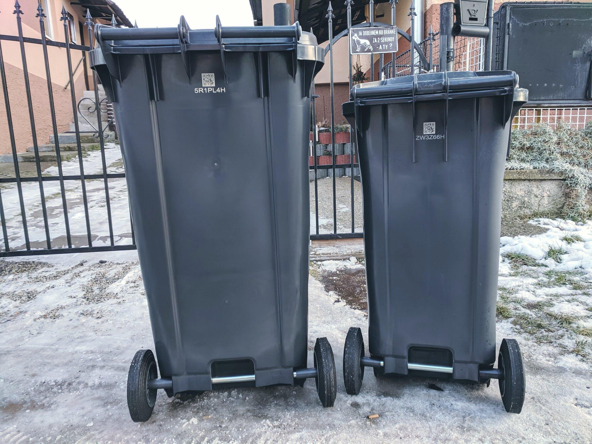 evidencia odpadu, automatická evidencia odpadu, ELWIS,