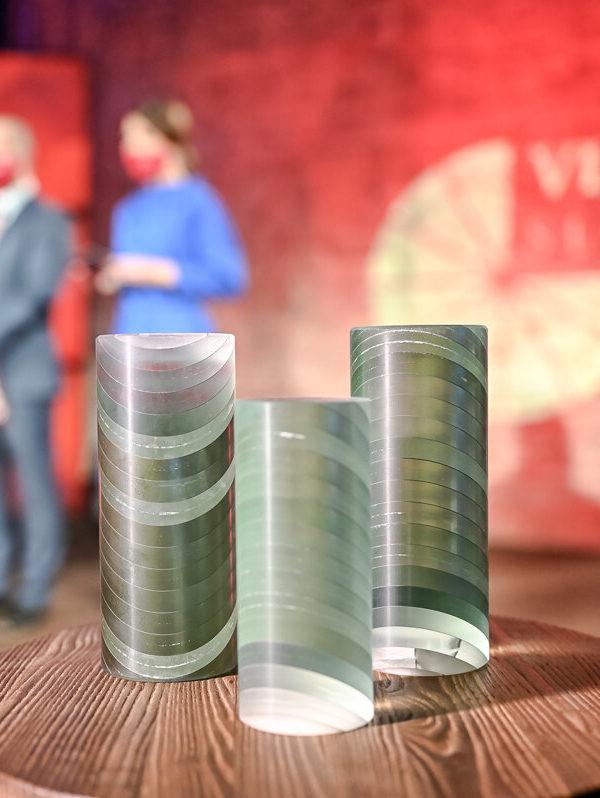 Elektronický systém spravodlivých poplatkov za odpady ELWIS získal ocenenie Zelená firma