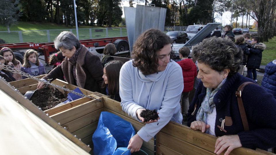 JRK SLovensko Pontevedra kompostovanie bioodpad, komunitne kompostovanie
