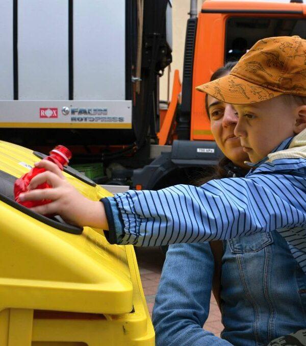 Vo Svidníku sa vzdelávalo o odpadoch. A padol nový slovenský rekord