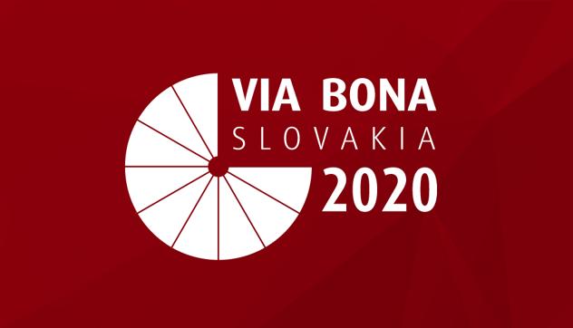 ocenenie via bona 2020 JRK
