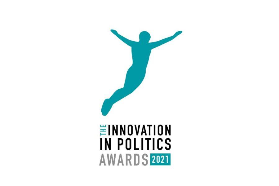 The innovation in Politics v kategórii digitalizácia JRK